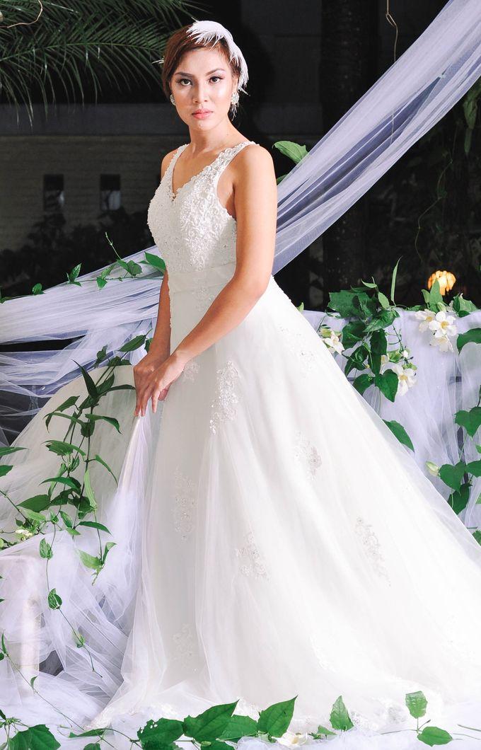 Bridal Editorial Shoot by Kaloi Obidos Photography - 008