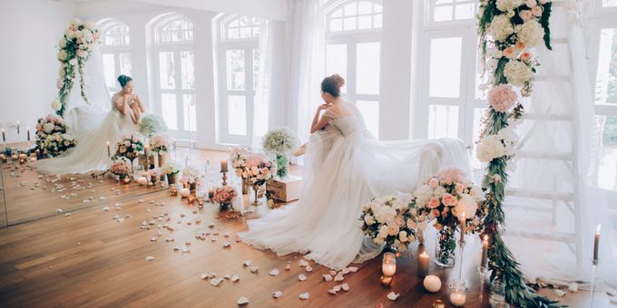Ballet-Inspired Styled Shoot with Melissa Koh by With love, Med Kärlek - 010