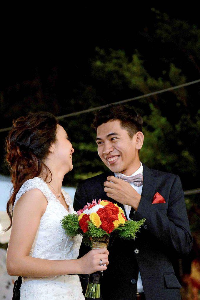 Farhana & Farhan - Garden Wedding by Raihan Talib Photography - 009