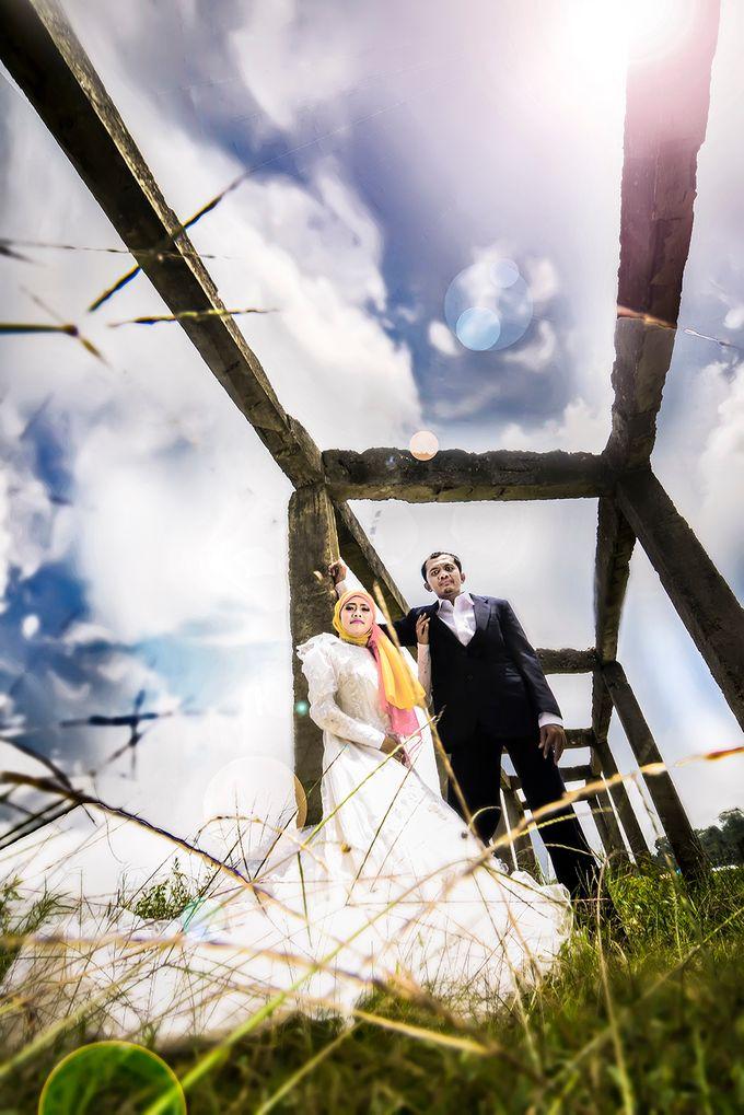 prewedding Kholis & Wahyu by WINOZ PHOTOVIDEOGRAPHY - 003