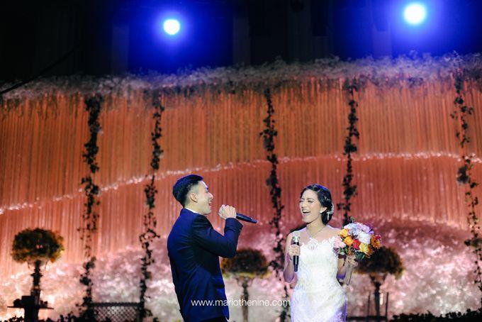 Suryo & Dina wedding day by Mario The Nine - 024