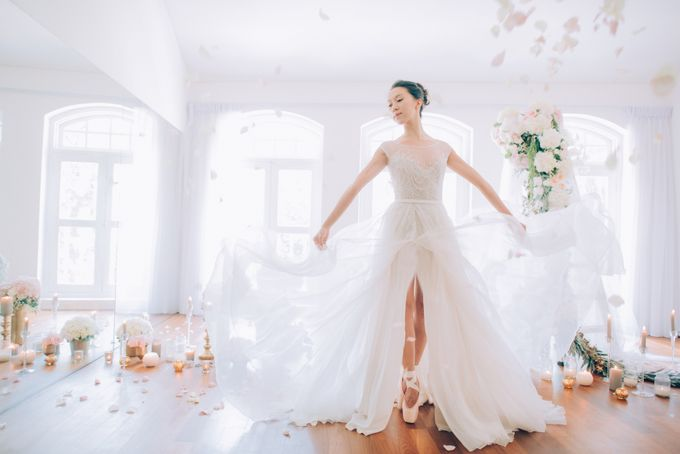 Ballet-Inspired Styled Shoot with Melissa Koh by With love, Med Kärlek - 012