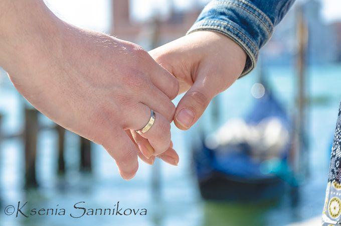 Wedding Photography by Ksenia Sannikova Photography - 008