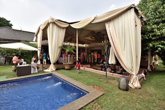 Wedding Pak libra & Ibu Lucy by DASA Catering - 004