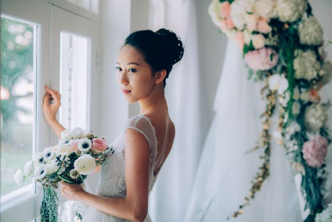 Ballet-Inspired Styled Shoot with Melissa Koh by With love, Med Kärlek - 013