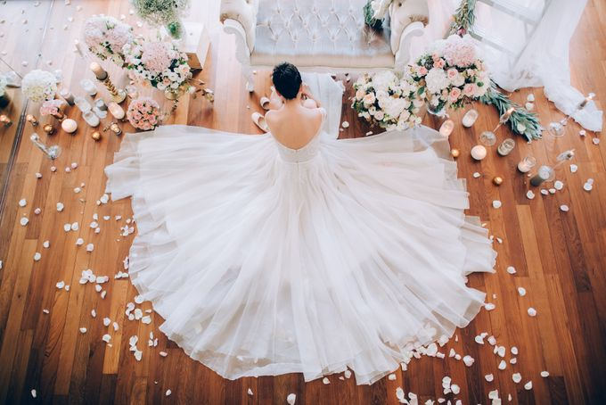 Ballet-Inspired Styled Shoot with Melissa Koh by With love, Med Kärlek - 014