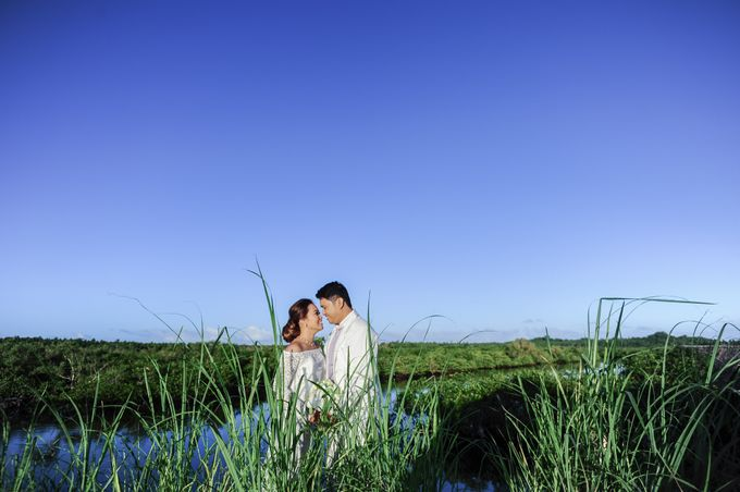 PRENUP of JR and FAITH by Mike Sia Photography - 005