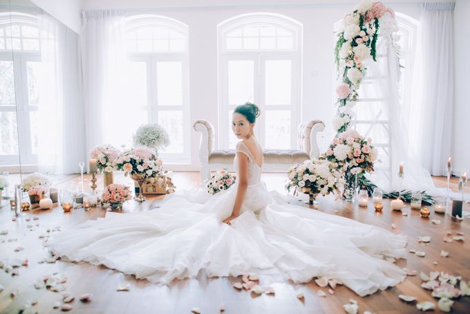 Ballet-Inspired Styled Shoot with Melissa Koh by With love, Med Kärlek - 016