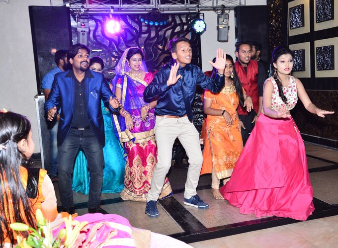 wedding choreography by Wedding Surpriserz - 005