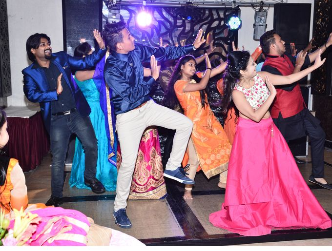wedding choreography by Wedding Surpriserz - 006