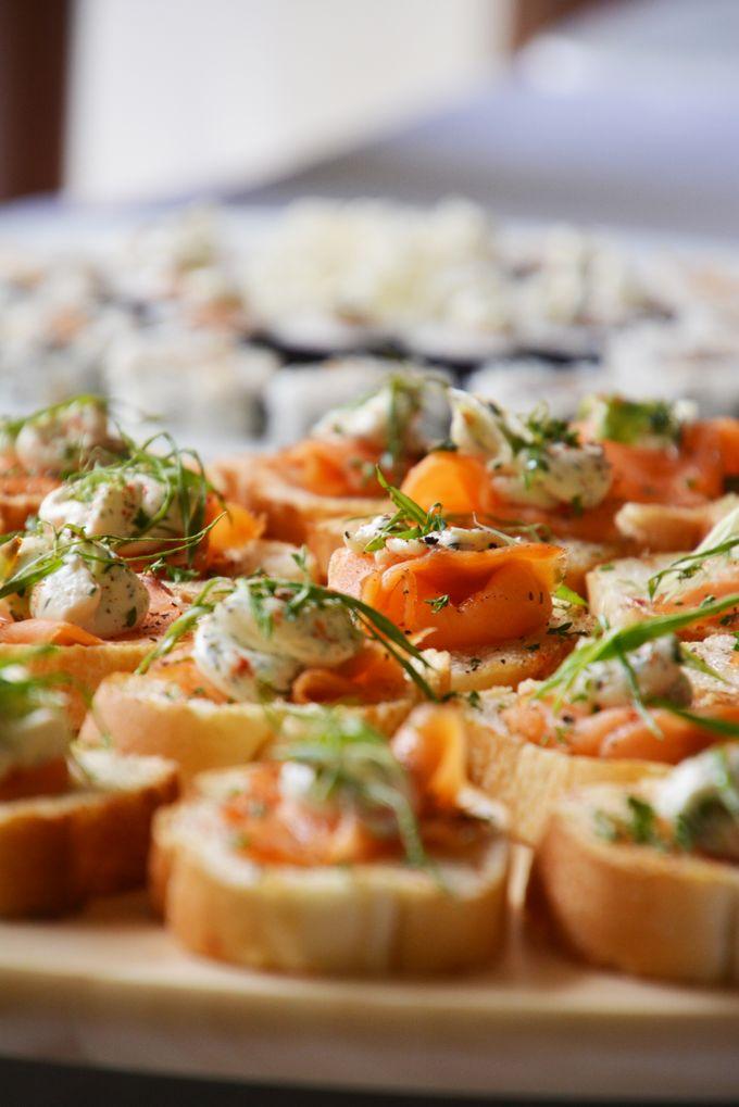 add to board mini canape by wirasa catering 006 - Mini Canape