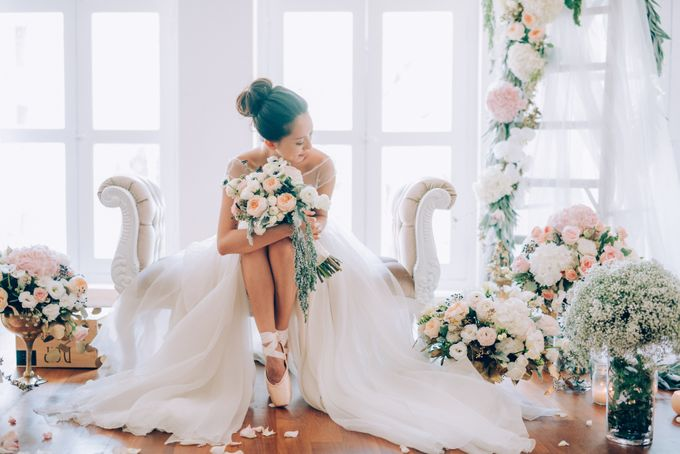 Ballet-Inspired Styled Shoot with Melissa Koh by With love, Med Kärlek - 018