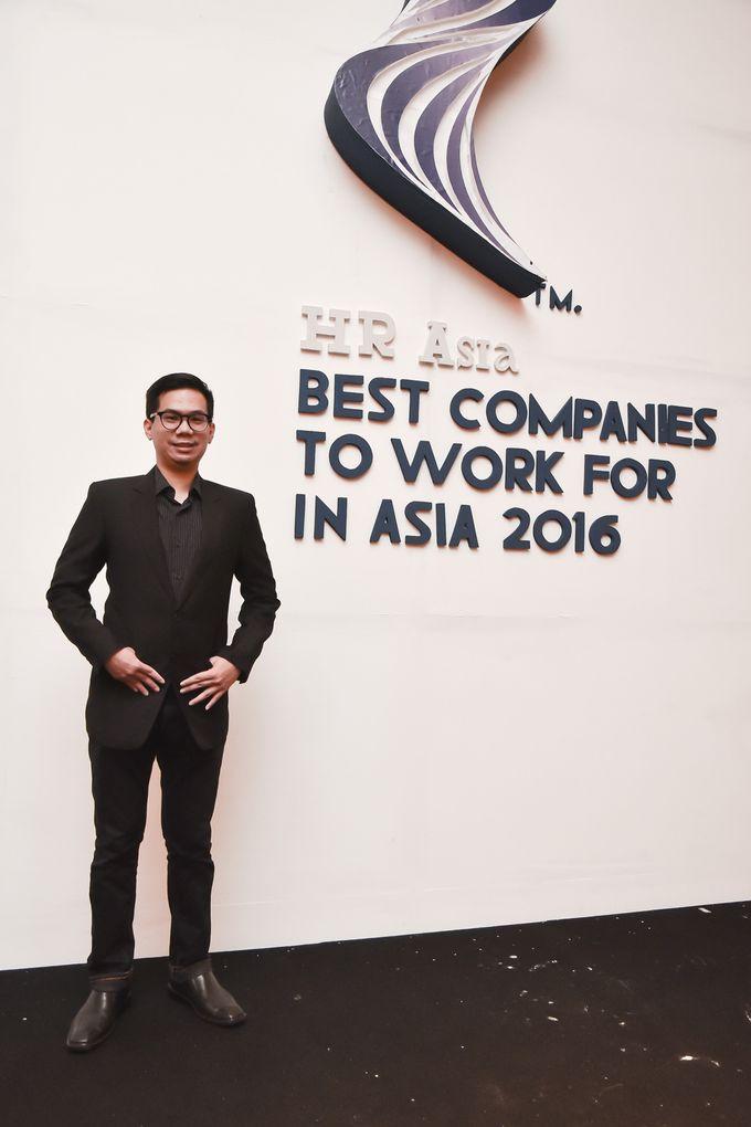 HR Asia Award by DJ Perpi - 005