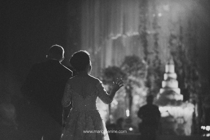 Suryo & Dina wedding day by Mario The Nine - 031