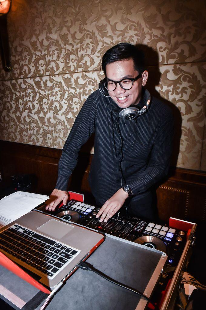 HR Asia Award by DJ Perpi - 003