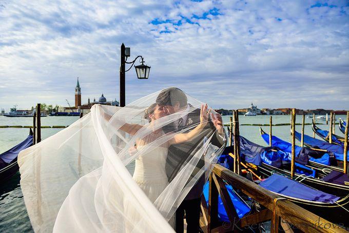 Wedding Photography by Ksenia Sannikova Photography - 006