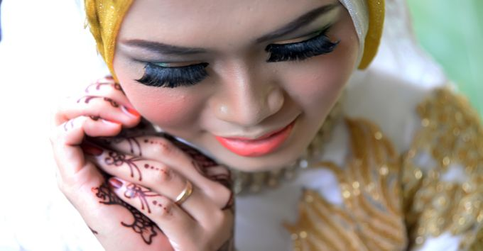 wedding Arief & Desty by WINOZ PHOTOVIDEOGRAPHY - 002