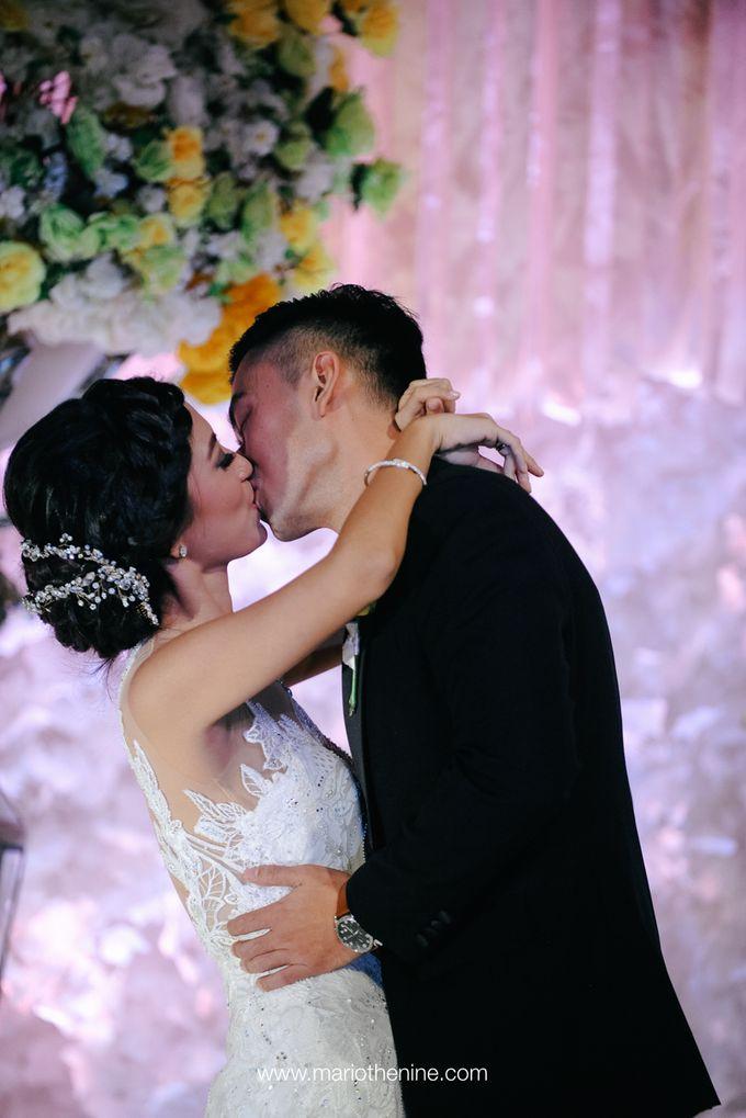 Suryo & Dina wedding day by Mario The Nine - 035