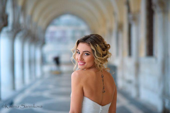 Wedding Photography by Ksenia Sannikova Photography - 034