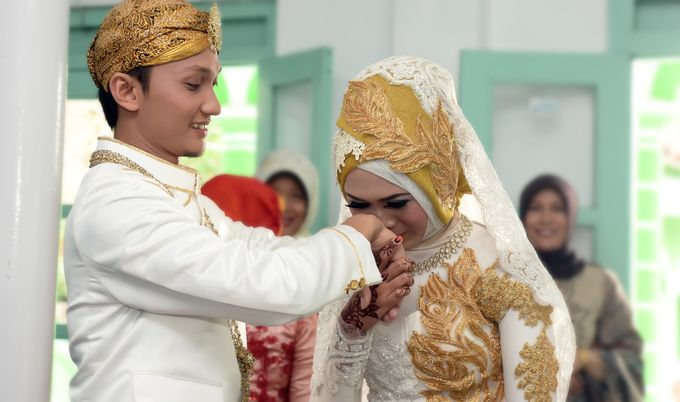 wedding Arief & Desty by WINOZ PHOTOVIDEOGRAPHY - 007