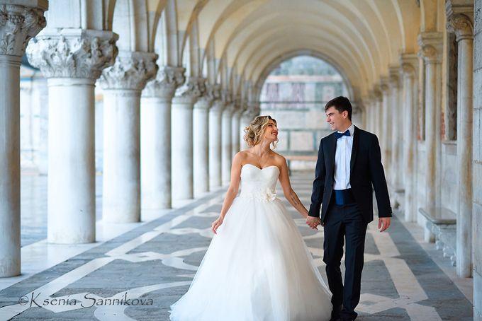 Wedding Photography by Ksenia Sannikova Photography - 035
