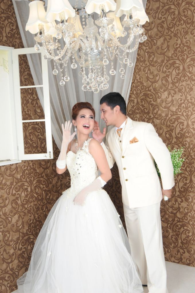 prawedding indoor by Rubens Wedding Planner - 009