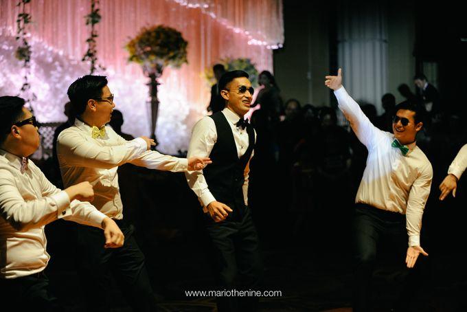 Suryo & Dina wedding day by Mario The Nine - 036