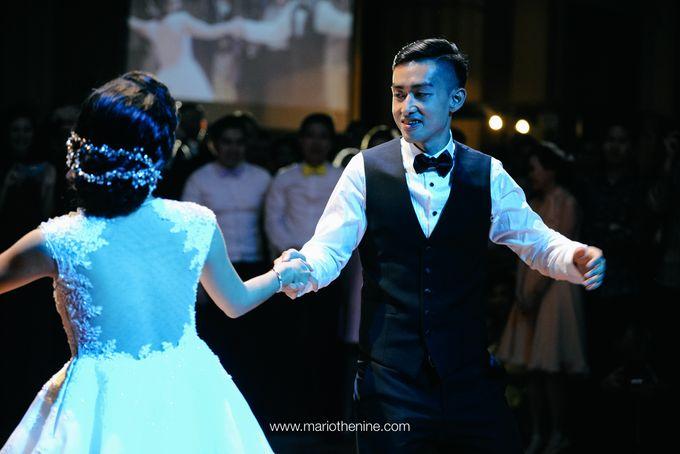 Suryo & Dina wedding day by Mario The Nine - 037