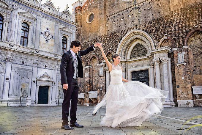 Wedding Photography by Ksenia Sannikova Photography - 021