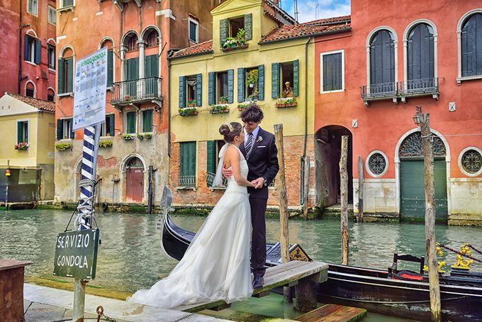 Wedding Photography by Ksenia Sannikova Photography - 022