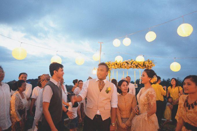 Dimas and Dama (Wedding) | Bali Wedding by Flamingo Dewata Chapel and Villas - 010