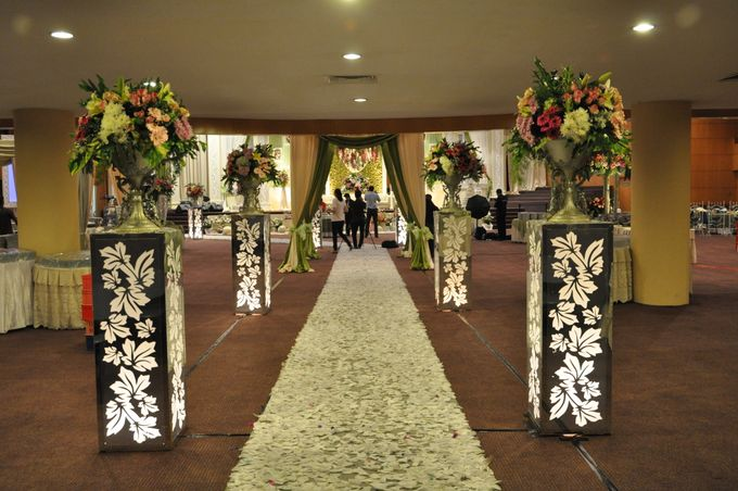 Wedding Hall by Dome Harvest - 011