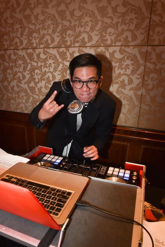 HR Asia Award by DJ Perpi - 002