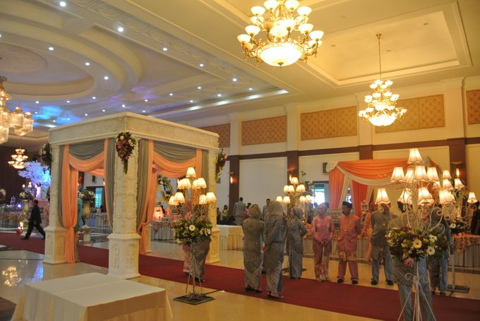 Wedding at Braja Mustika by BRAJA MUSTIKA Hotel & Convention Centre - 003