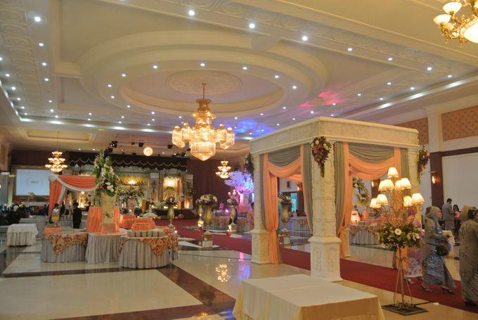 Wedding at Braja Mustika by BRAJA MUSTIKA Hotel & Convention Centre - 004