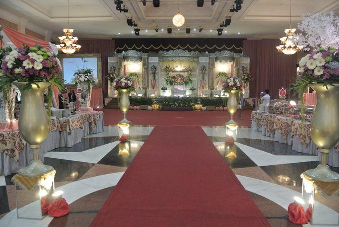 Wedding at Braja Mustika by BRAJA MUSTIKA Hotel & Convention Centre - 005