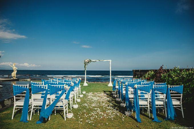 International wedding by Bali Angels - 002