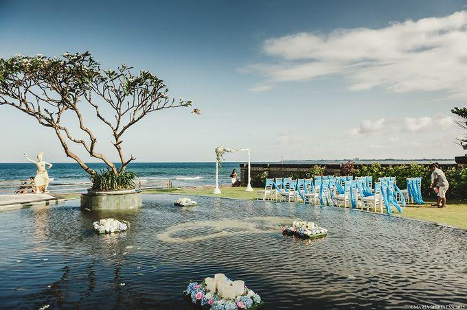 International wedding by Bali Angels - 006