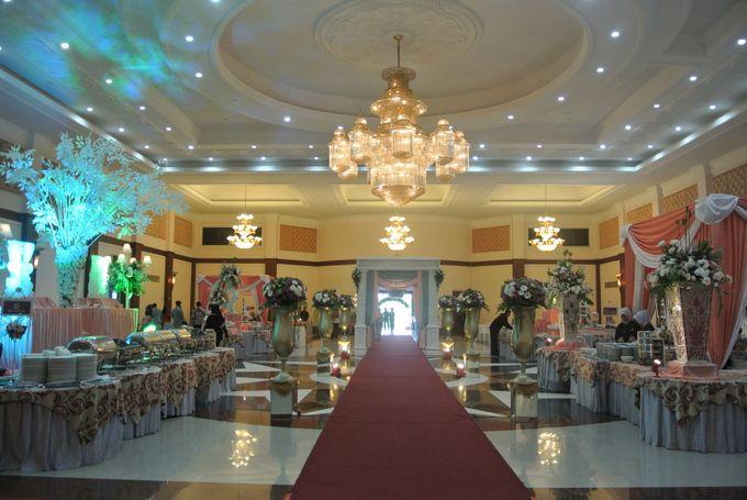 Wedding at Braja Mustika by BRAJA MUSTIKA Hotel & Convention Centre - 006