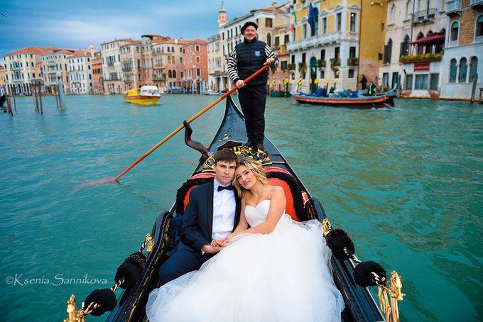 Wedding Photography by Ksenia Sannikova Photography - 038