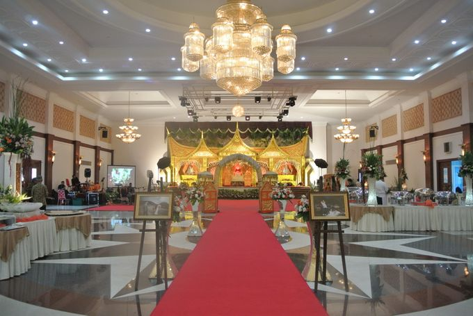 Wedding at Braja Mustika by BRAJA MUSTIKA Hotel & Convention Centre - 007