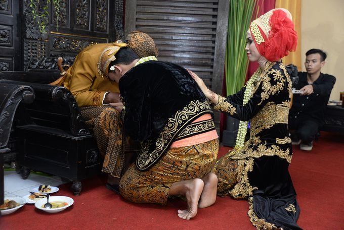 Amazing java wedding by WINOZ PHOTOVIDEOGRAPHY - 040