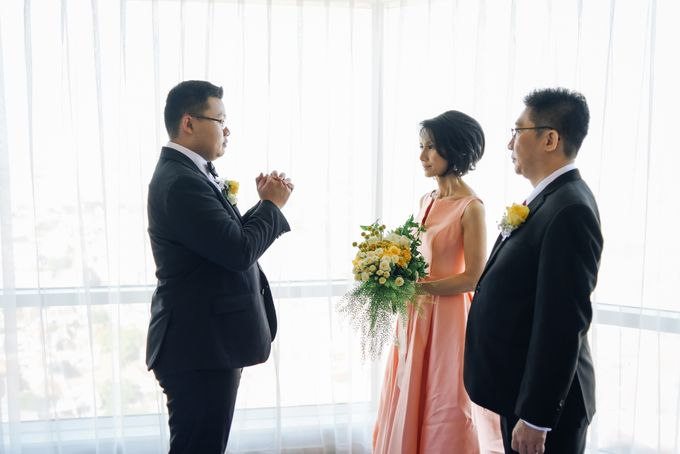 WEDDING OF WIJAYA & DEFI by Prestige Wedding Films - 003