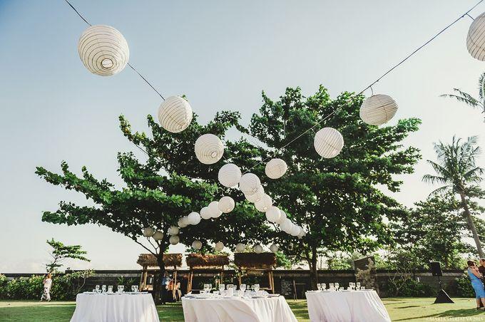 International wedding by Bali Angels - 007