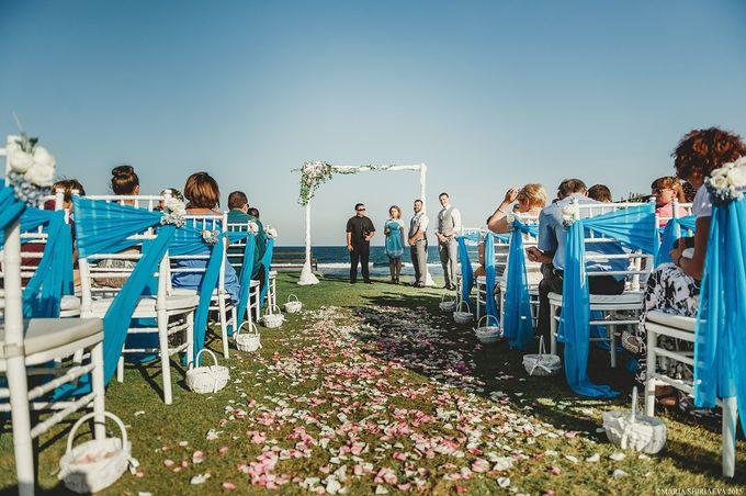 International wedding by Bali Angels - 009