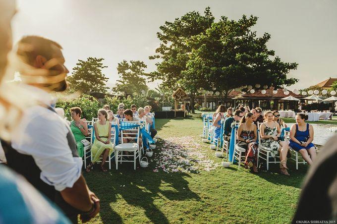 International wedding by Bali Angels - 010