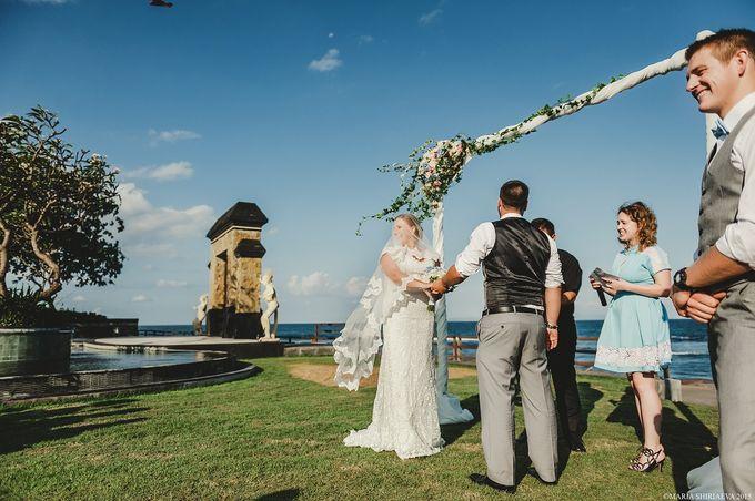 International wedding by Bali Angels - 012