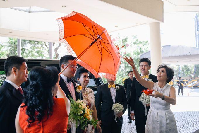WEDDING OF WIJAYA & DEFI by Prestige Wedding Films - 004