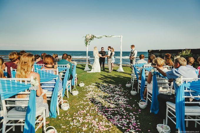 International wedding by Bali Angels - 013