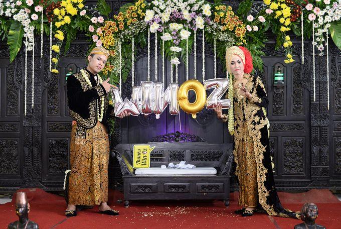 Amazing java wedding by WINOZ PHOTOVIDEOGRAPHY - 050